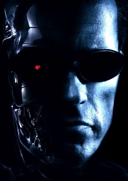Terminator 3: No Fate (2003) Fan Casting Poster