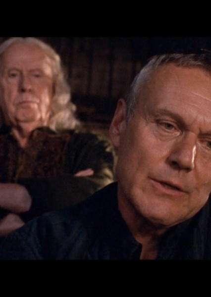 The Adventures of Uther & Gaius Fan Casting Poster