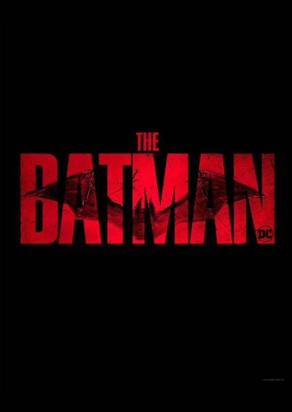 The Batman Fan Casting Poster