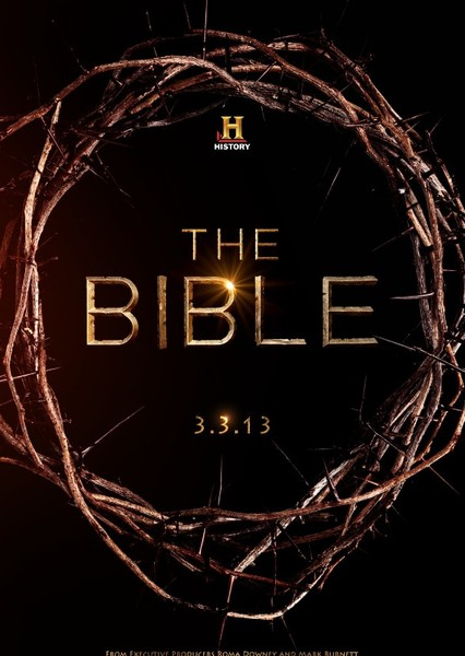 The Bible Fan Casting Poster