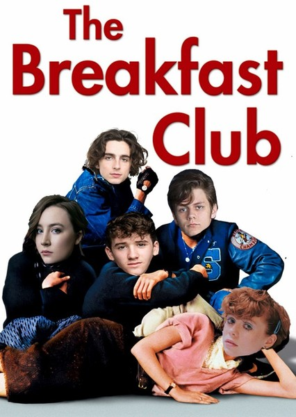 The Breakfast Club Remake (2020)