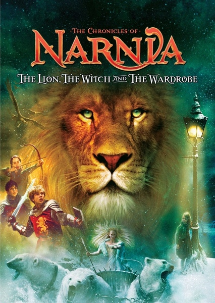 The Chronicles of Narnia (Genderswap) Fan Casting Poster