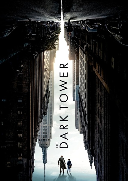 The Dark Tower (2004) Fan Casting Poster