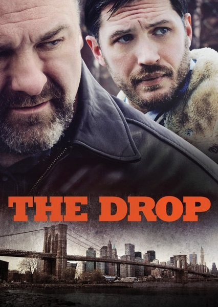The Drop (1994) Fan Casting Poster