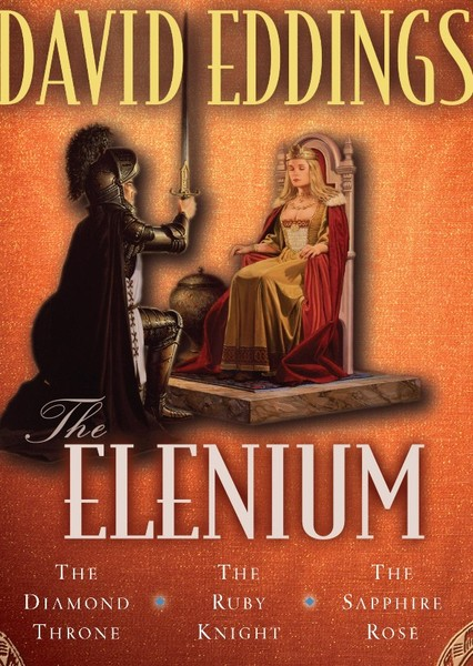 The Elenium Fan Casting Poster
