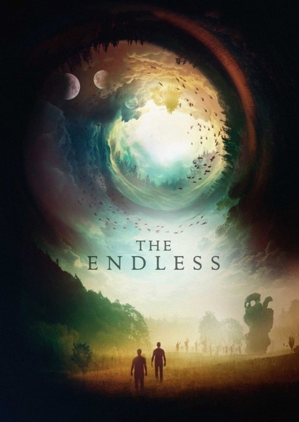 The Endless (TV Show) Fan Casting Poster