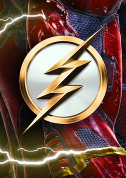 The Flash: The birth Fan Casting Poster