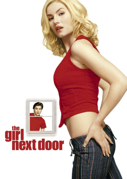 The Girl Next Door (1984) Fan Casting Poster