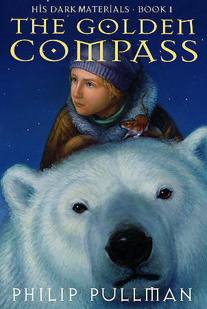 The Golden Compass Fan Casting Poster