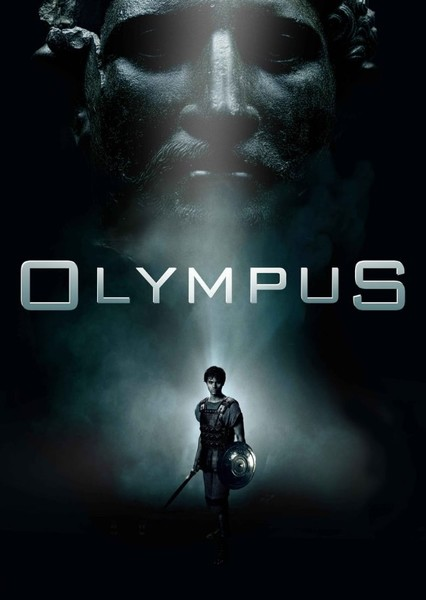 The Heroes of Olympus Fan Casting Poster