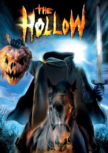 The Hollow (2019) Fan Casting Poster