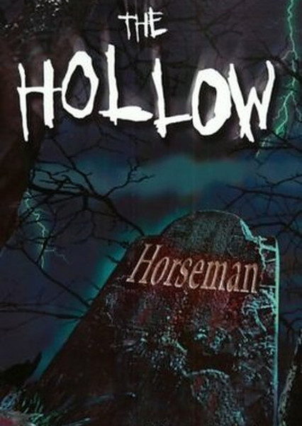 The Hollow Fan Casting Poster