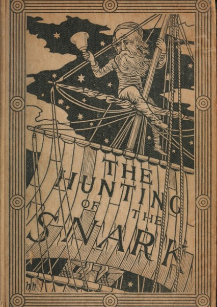 The Hunting of the Snark Fan Casting Poster