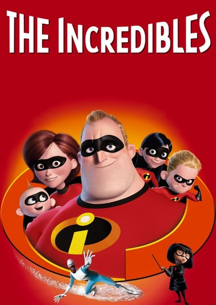 The Incredibles (Live Action Remake) Fan Casting Poster