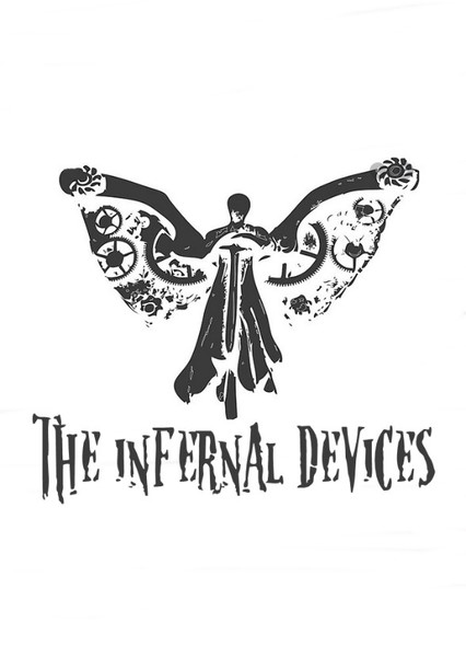 The Infernal Devices Trilogy Fan Casting Poster
