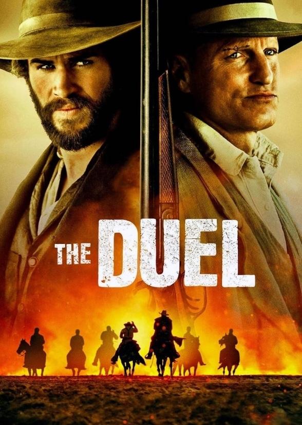 The Last Duel (2001) Fan Casting on myCast