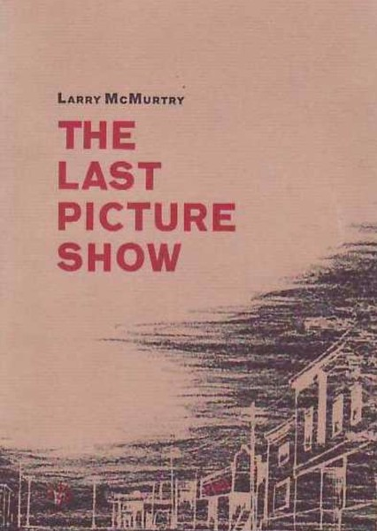The Last Picture Show Fan Casting Poster