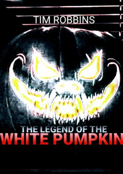 The Legend of the White Pumpkin Fan Casting Poster