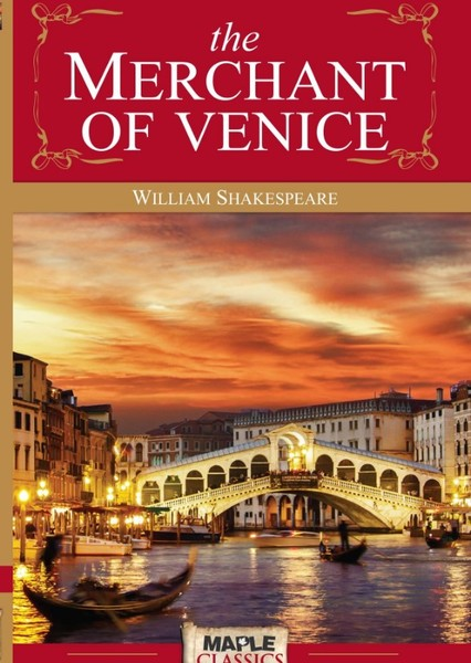 The Merchant of Venice Fan Casting Poster
