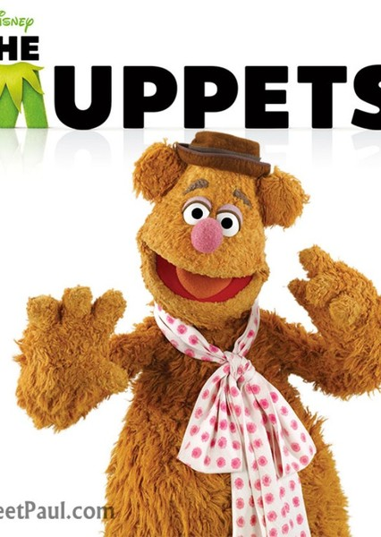 The Muppets 3 (2021) Fan Casting Poster
