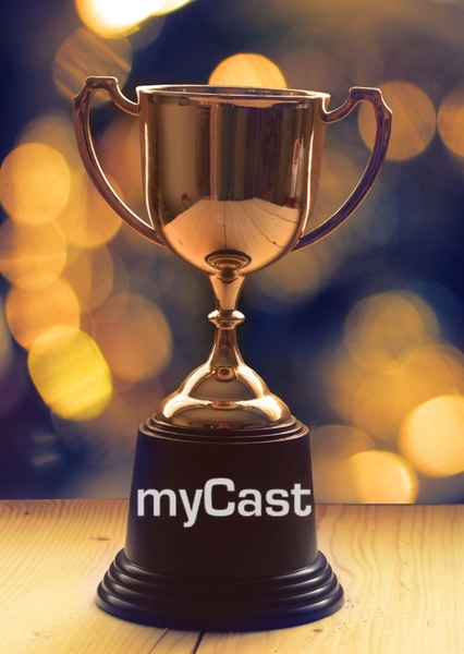 The MyCast Awards Fan Casting Poster