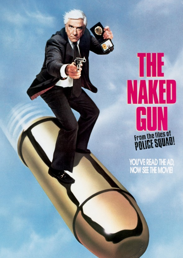 The Naked Gun: From the Files of Police Squad (1988