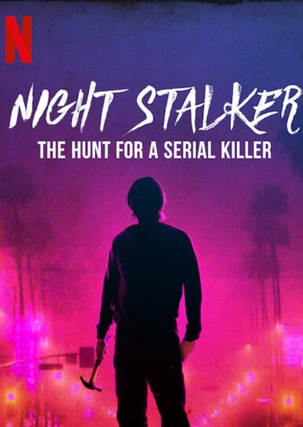 The Night Stalker Fan Casting Poster