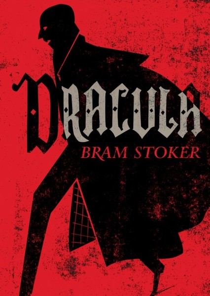 The Perfect Dracula Movie Fan Casting Poster