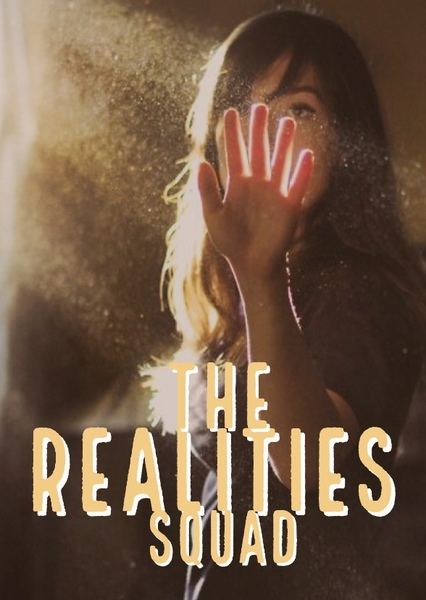 The Realities Squad Fan Casting Poster