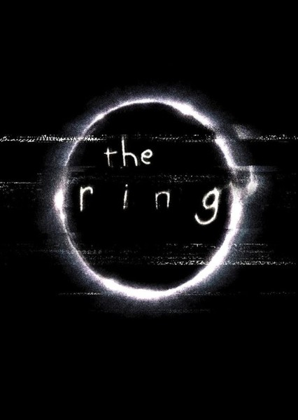 The ring Fan Casting Poster