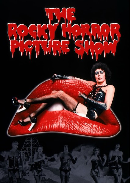 The Rocky Horror Picture Show (Miscasted) Fan Casting Poster