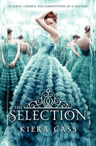 The Selection Series Fan Casting Poster