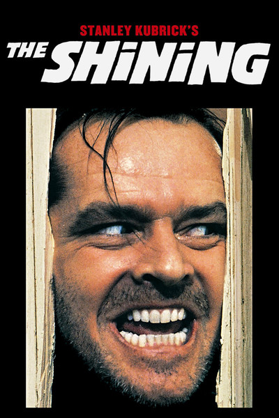 The Shining Fan Casting Poster