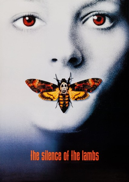 The silence of the lambs Fan Casting Poster