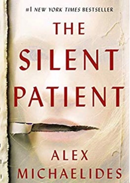 The Silent Patient Fan Casting Poster