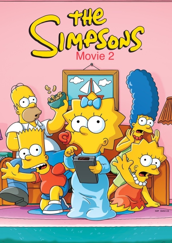 Homer Simpson Fan Casting For The Simpsons Movie 2 Mycast Fan Casting Your Favorite Stories