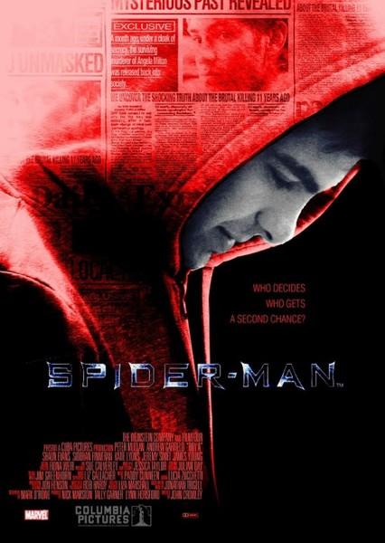 The Spider-Man (2021 r...
