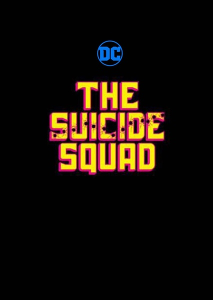 The Suicide Squad Fan Casting Poster