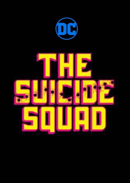 The Suicide Squad (TV Series) Fan Casting Poster