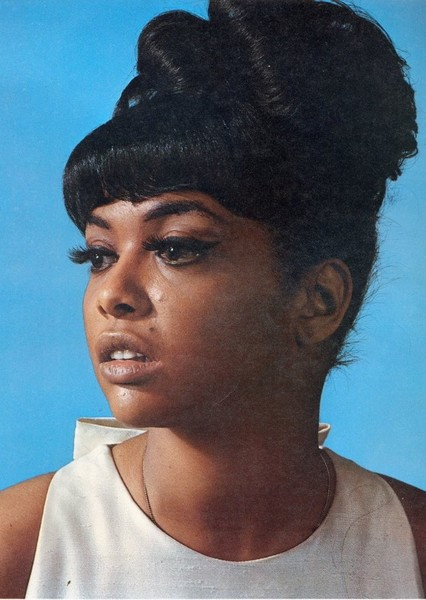 The Tammi Terrell Story Fan Casting Poster