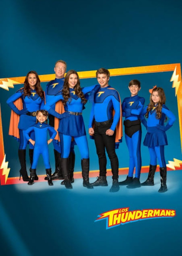Chloe thundermans 'The Thundermans''