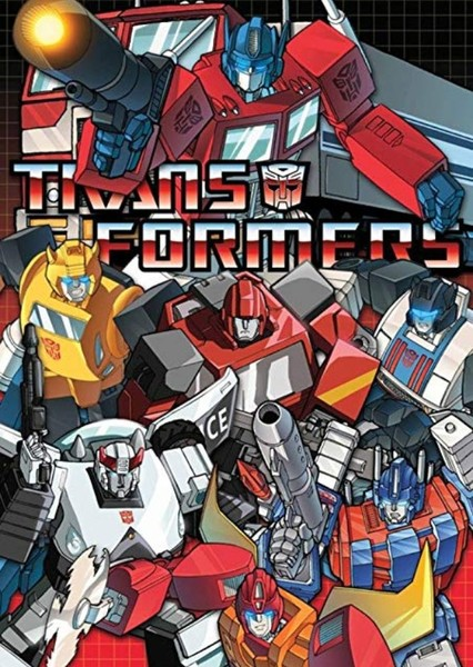 The Transformers Fan Casting Poster