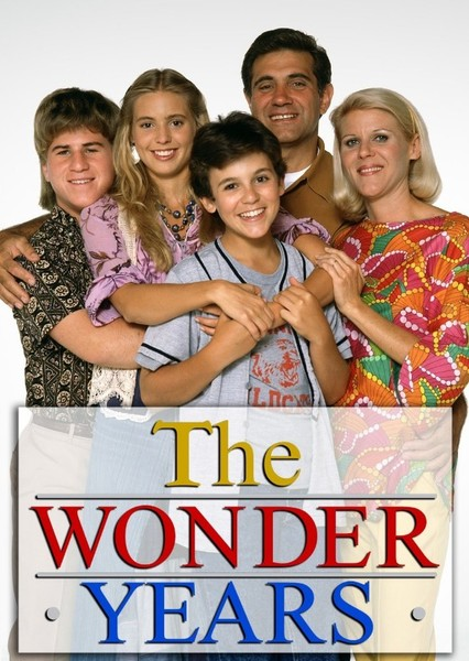 The Wonder Years (2018-2023) Fan Casting Poster
