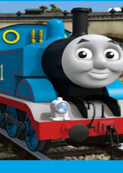 Thomas and Friends: The Mystery of the Golden Solar Birch Fan Casting Poster