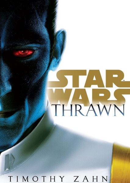 Thrawn Fan Casting Poster