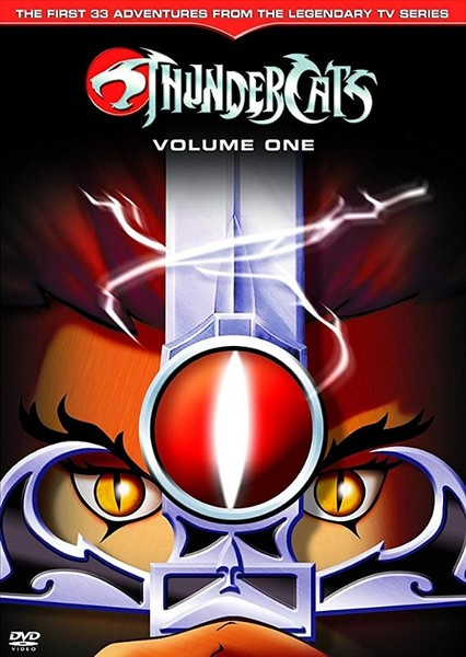 ThunderCats: The Movie (1980's) Fan Casting Poster