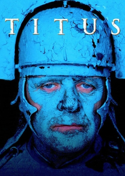 Titus (1989) Fan Casting Poster