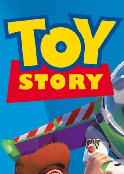 Toys  Fan Casting Poster