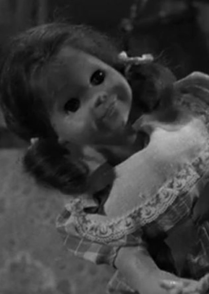 Twilight Zone: Living Doll Fan Casting Poster