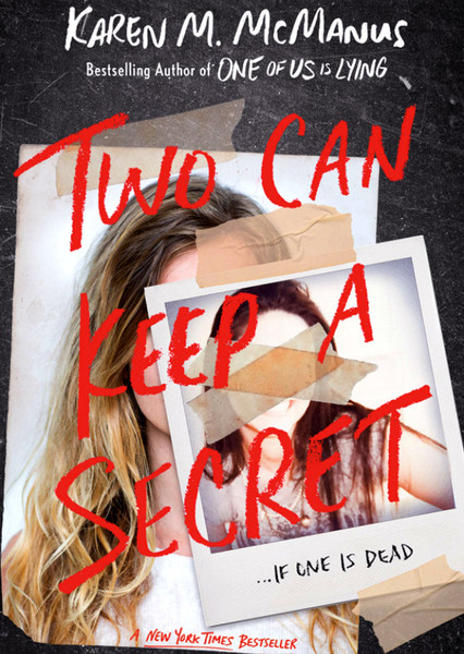 Two Can Keep A Secret Fan Casting Poster
